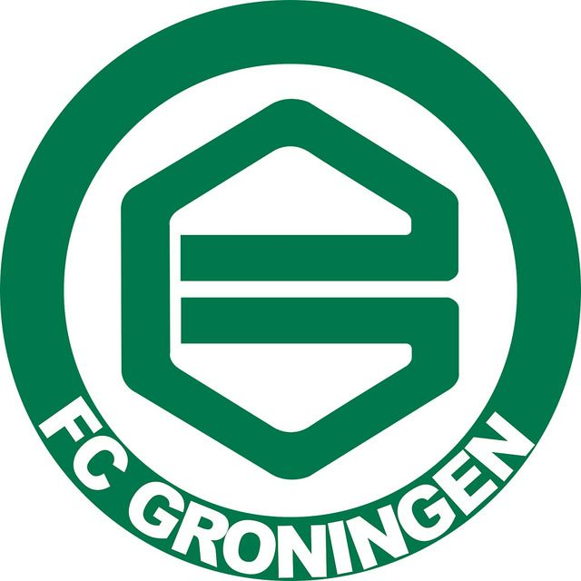 Football Club Groningen | Country: Netherlands / Nederland. País: Países Bajos. | Founded/Fundado: 1971/06/16 | Badge/Crest/Logo/Escudo.