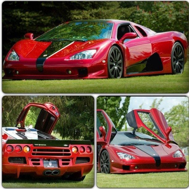 20 best ultimate aero images on pinterest super cars dream cars the ssc ultimate aero 634l twin turbo v8 sciox Choice Image