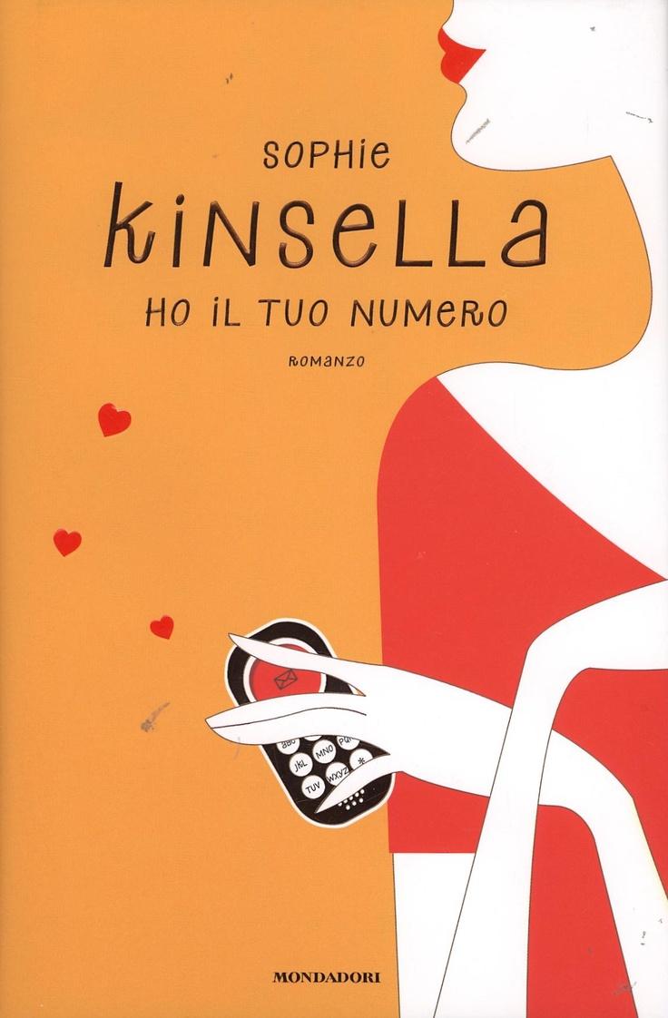 Ho il tuo numero - Sophie Kinsella