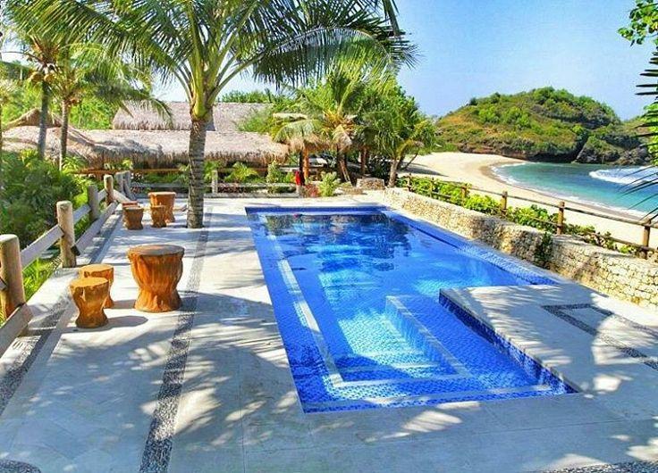 Istana Ombak Eco Resort Pacitan @ east java