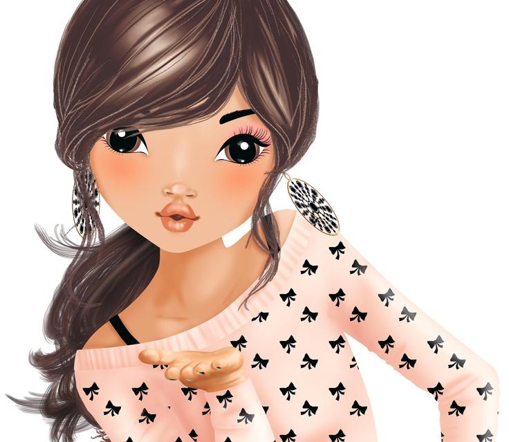 I love Talita!!!!