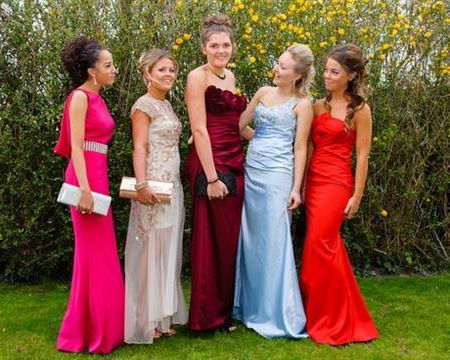 Cool Leavers ball dresses Review