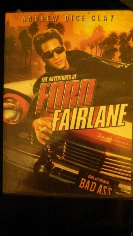 the adventures of ford fairlane comedies pinterest. Cars Review. Best American Auto & Cars Review