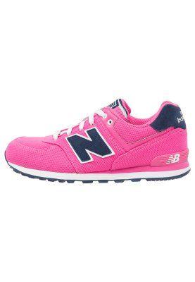 Roze Sneakers New Balance KL574 Sneakers laag roze Kinder maat 36 40 « Roze sneakers dames en roze kinder sneakers