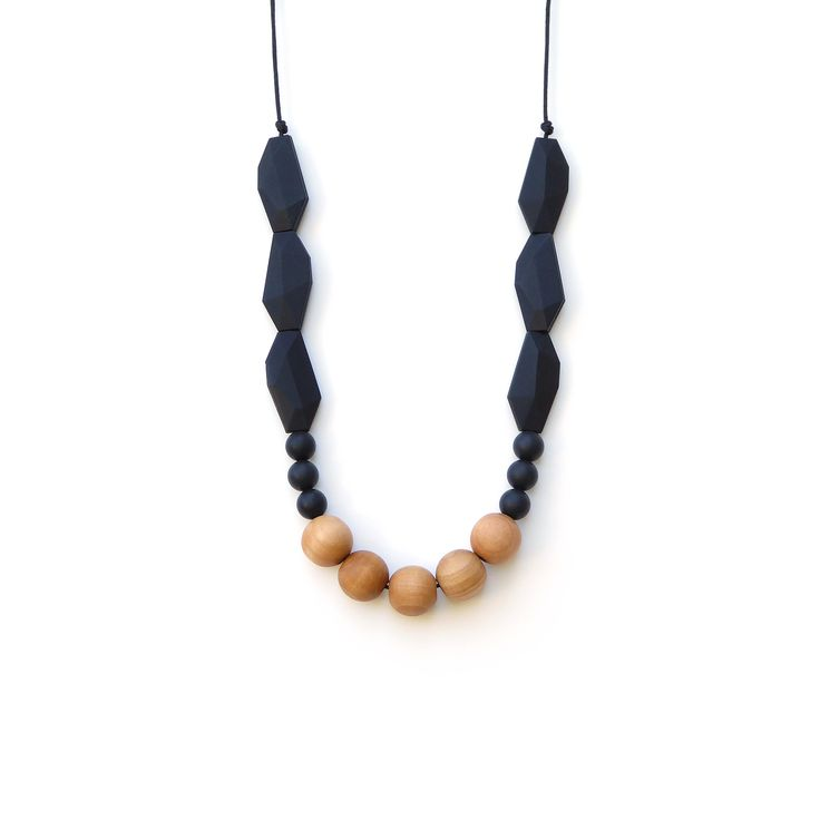 best 25 teething necklace ideas on
