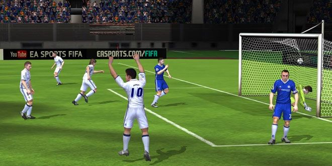 Abierto el registro previo del FIFA 17 Mobile (Android) - #Android, #FIFA17Mobile, #IOS, #Juegos, #JuegosMóviles, #Noticias, #Tecnología, #WindowsPhone - http://www.entuespacio.com/abierto-el-registro-previo-del-fifa-17-mobile-android/