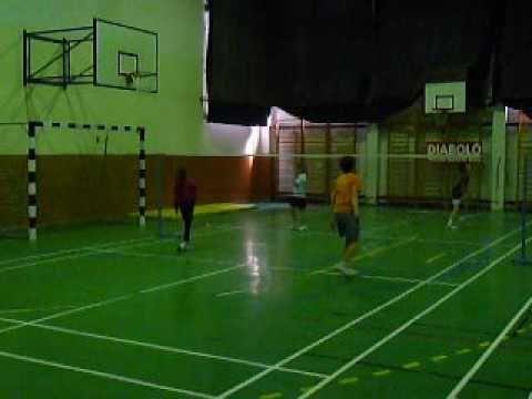 Sport,edzés 3.