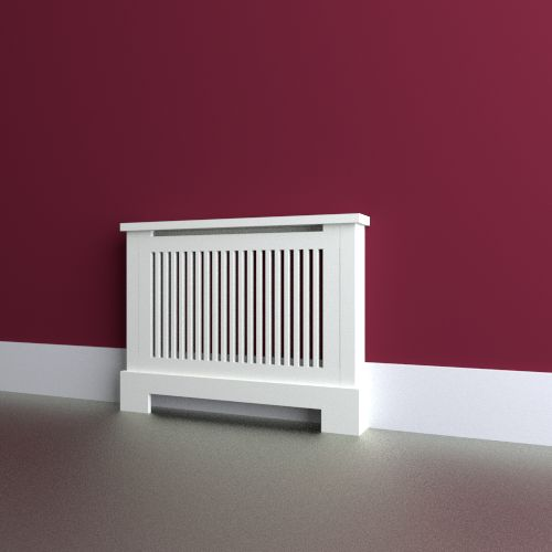Bespoke Radiator Cabinets Made to Measure by Jali
