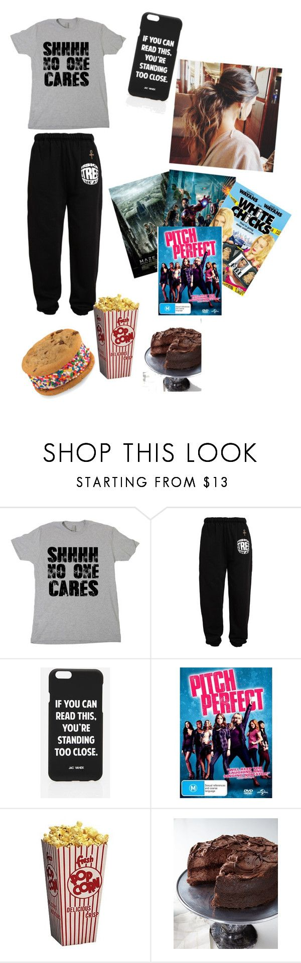 """Broke up with bf"" by baboona ❤ liked on Polyvore featuring Vision Street Wear, Jac Vanek and Marvel"