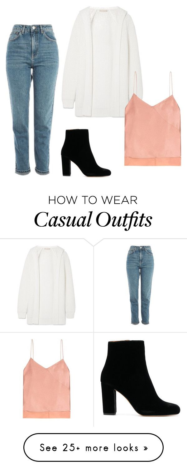 """""""Casual Party Attire"""" by audreygrace617 on Polyvore featuring Topshop, Michael Kors and Edun"""