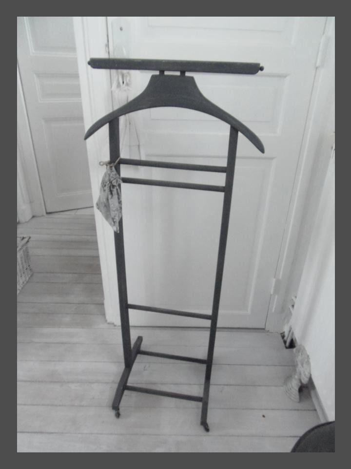 valet de chambre atelierdes4saisons patin gris ardoise. Black Bedroom Furniture Sets. Home Design Ideas