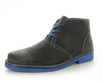 Botín Dockers Prairie D214601G #Calzado #Zapato #Caballero #Tendencia #Moda #Estilo #Accesorio