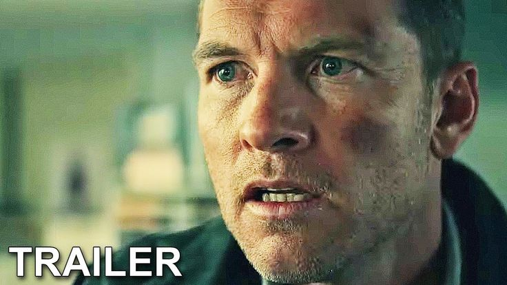 Fractured official trailer 2019 sam worthington mystery