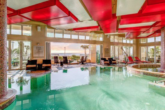 Oceanaire Resort Hotel: 5 Star Property! Contemporary, luxury accomodations on Virginia Beach! - See 412 traveler reviews, 247 candid photos, and great deals for Oceanaire Resort Hotel at TripAdvisor.