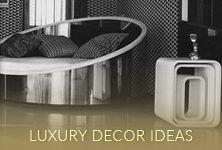 Luxury Decor Ideas