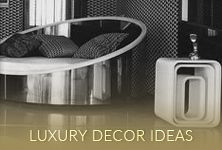 Luxury Decor Ideas