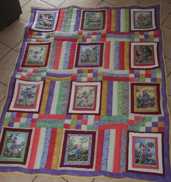 165 best panel quilts images on Pinterest | Audrey hepburn ... : quilting with panels - Adamdwight.com