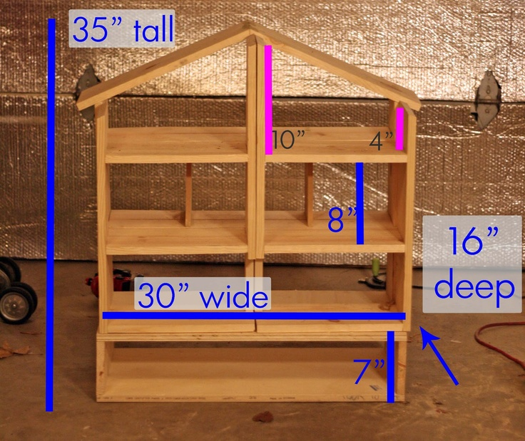 homemade doll furniture. best 25 homemade dollhouse ideas on pinterest diy and scrapbook doll furniture u