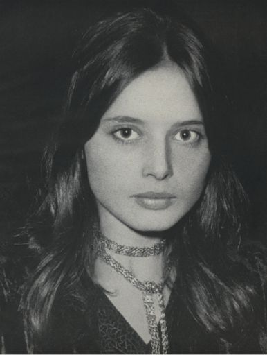 isabella roselini