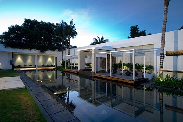 seminyak villas - Google Search