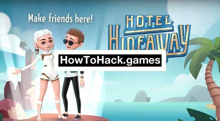 Hotel Hideaway Hack 2019 Cheats For Ios And Android Dengan Gambar