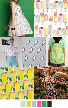ss16 trends boards - Google Search