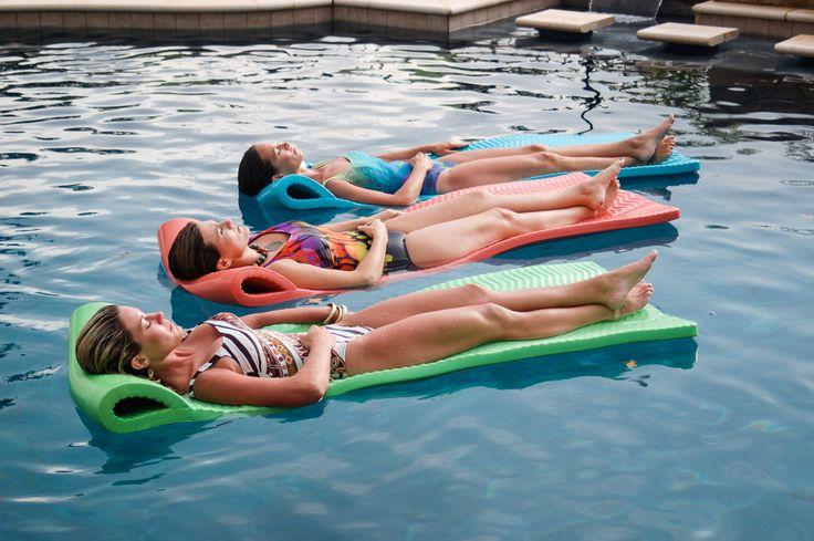 Premium Foam Pool Mat