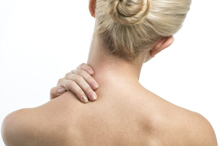 Los síntomas de la artrosis cervical