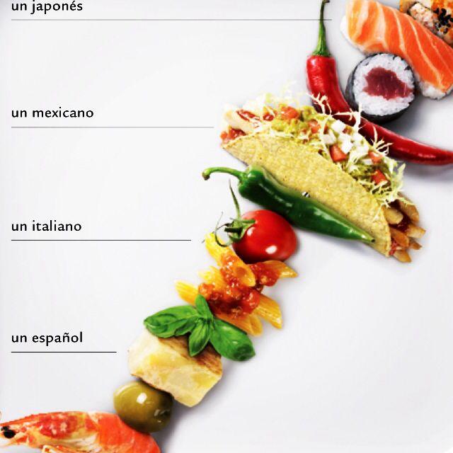 #japonés #mexicano #italiano #español #brocheta #food #tacos #mazatlan #chile #sushi #seteantoja #lasvegas