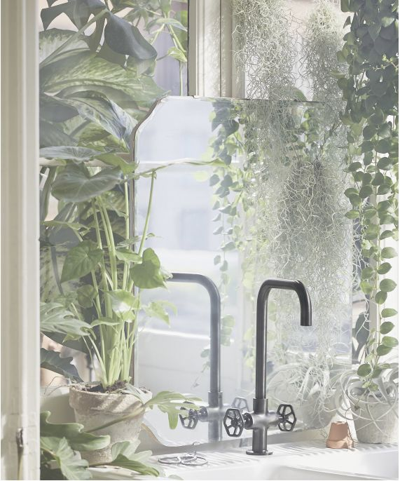 New kitchen faucet coming from IKEA