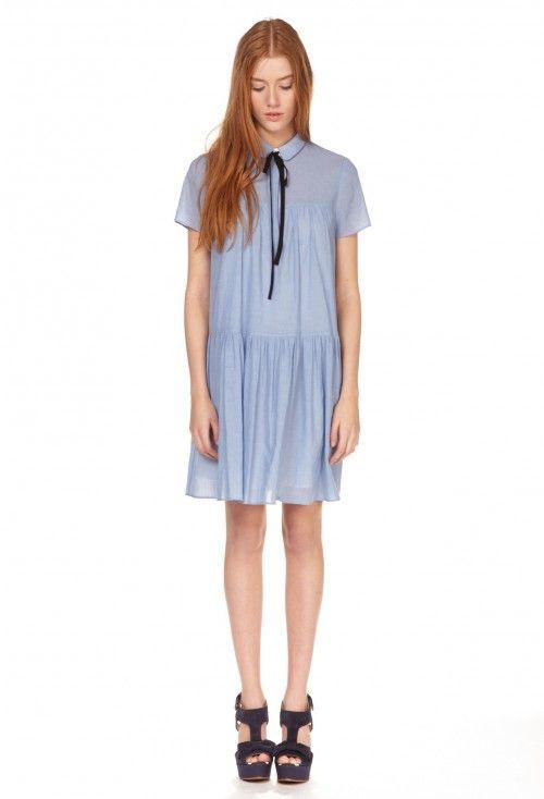 ROMARIN Dress Woman - Claudie Pierlot