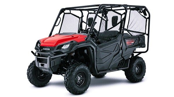 2022 Honda Pioneer 1000 5 Specs Price Colors You Need To Customize Your Crew To Your Needs And That S What The Honda Pi In 2020 Honda Pioneer 1000 Atv 2016 Honda
