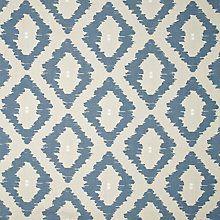 Buy John Lewis Patagonia Curtain, Indian Blue Online at johnlewis.com