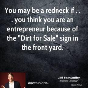Jeff Foxworthy Quotes | QuoteHD  LOL