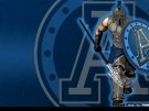 Toronto Argonauts.  Nothing like tossing the ol' pigskin around.  Even though it's not made of pigskin, still fun to say.