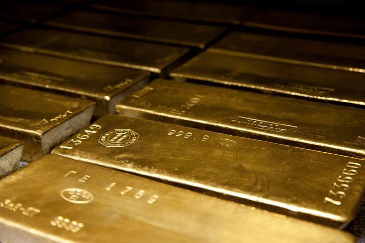 Nemecko sťahuje tony svojho zlata z cudziny. Vie niečo, čo my nie?