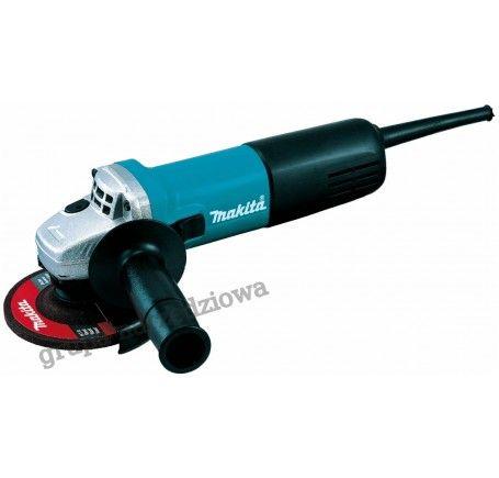 Makita 9557HN szlifierka kątowa 115mm Świetna cena!http://grupa-narzedziowa.pl/szlifierki-katowe/72-makita-9557hn-szlifierka-katowa-115mm.html