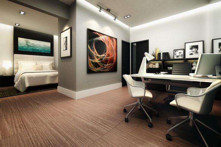 25 best ideas about modern study rooms on pinterest - Best desktop for interior design ...