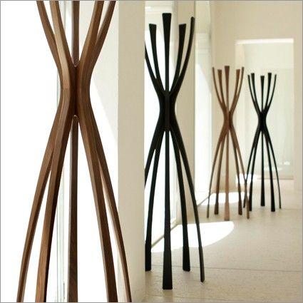 porada flamingo coat stand | porada furniture | coat stand #Accessories #CoatStand #Furniture #Interiors
