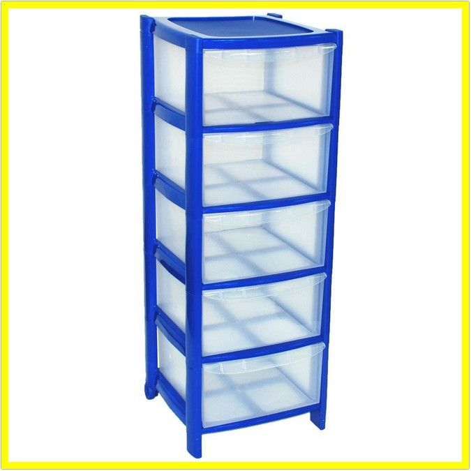 96 Reference Of 5 Drawer Storage Officeworks In 2020 Plastic Storage Units Drawer Storage Unit Plastic Drawer Organizer