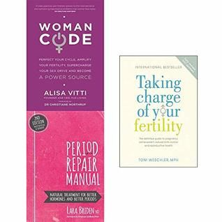 Womancode, Period Repair Manual, Taking Charge of Your ...