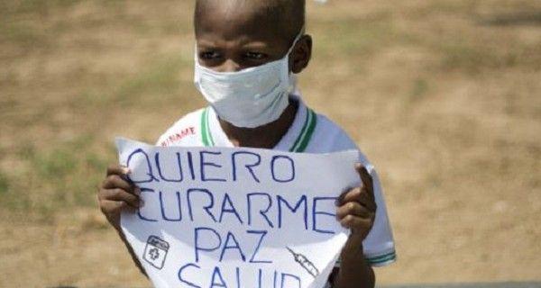 La ministra para la Salud expuso cifras desactualizadas para desmentir la crisis humanitaria. Expertos revelaron que hasta mayo murieron 2.074 niños y el í