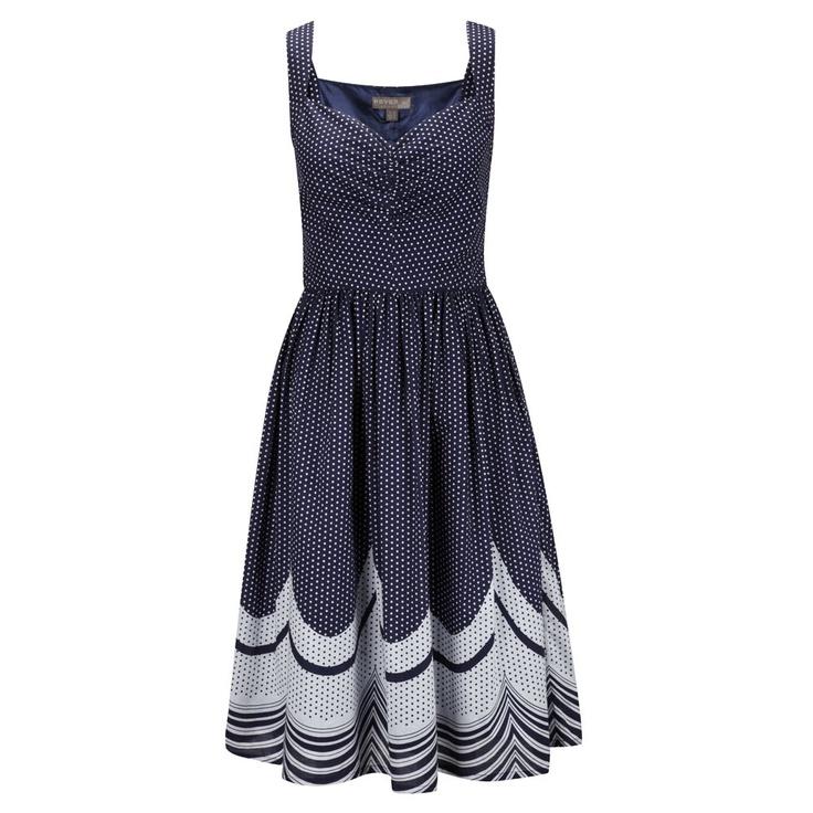 What a wonderful dress!