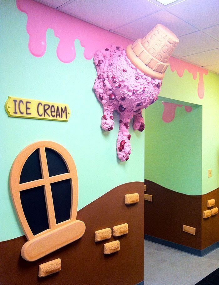 𝓒𝓪𝓷𝓭𝔂 🎀 𝓛𝓲𝓬𝓲𝓸𝓾𝓼 | Кафе мороженое, Магазины мороженого и ...