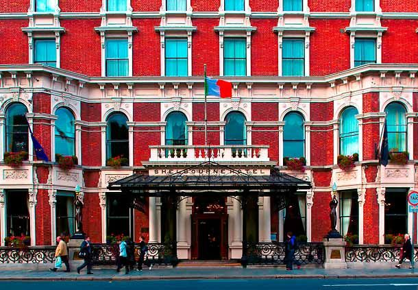 The Shelbourne | Dublin, Ireland