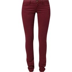 Maggie Jeansy Slim fit red