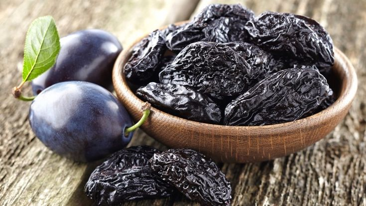 Prunes can help protect against such maladies as osteoporosis, Type 2 diabetes, high cholesterol, high blood sugar, and more, all while keeping you regular. And all this comes with a delicious, sweet taste at only 30 calories each, making them a perfect healthy treat.