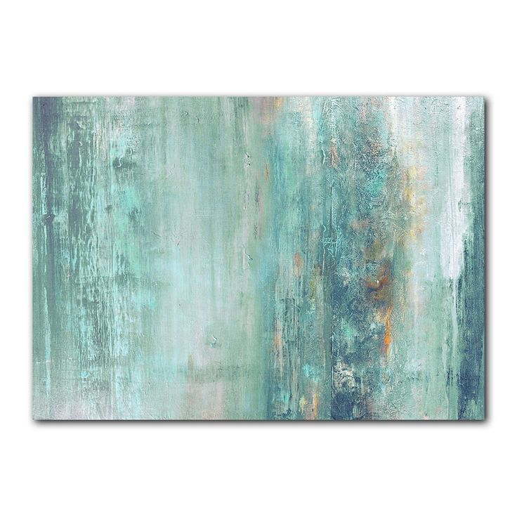 Artist Alexis BuenoTitle Abstract SpaProduct Type Gallery Wrapped Canvas Art