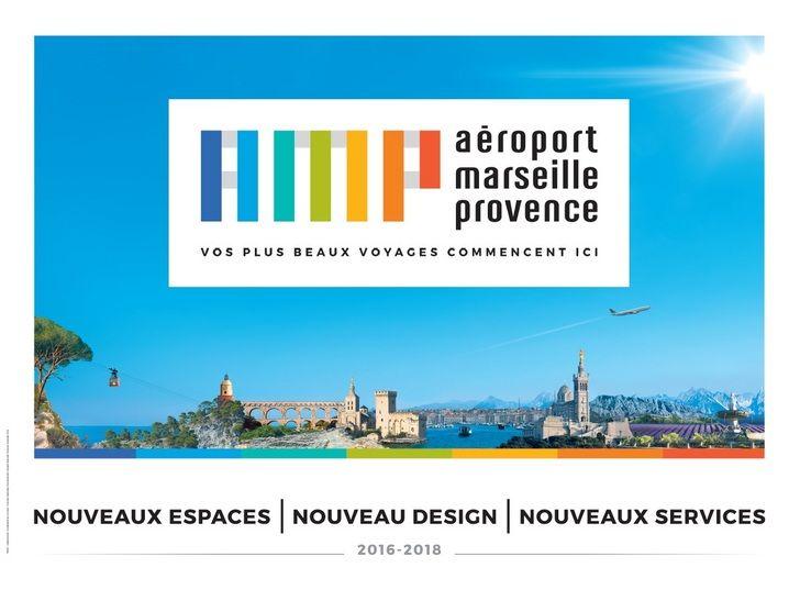 L'aéroport Marseille Provence se veut créateur d'émotions - Influencia