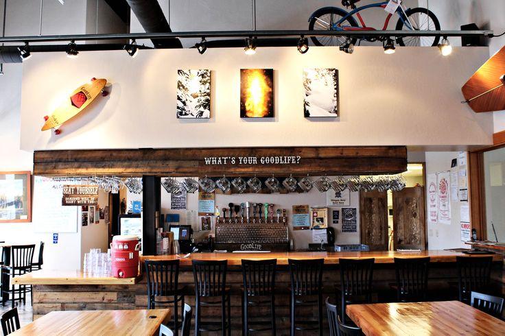 Best Brew Pub Food Bend